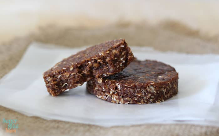 homemade grab the gold bars are perfect for post workouts or a snack