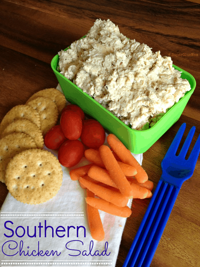 Healthy chicken salad recipe chicken forumfinder Images