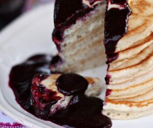 IHOP Blueberry Syrup Recipe