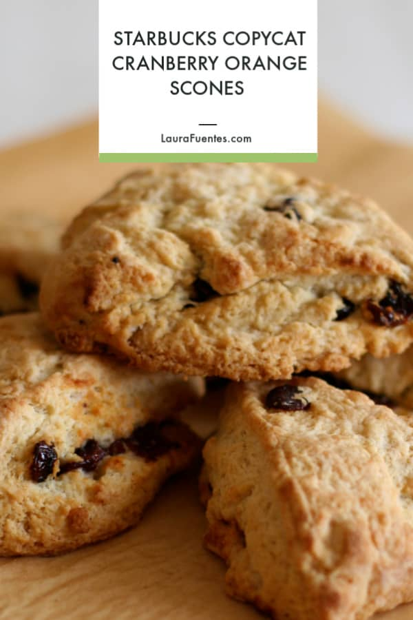 07f9c054a Since I already make so many scones at home, like my Almond Flour Scones  made with blueberries and even my pumpkin scones, I decided to try my hand  at ...
