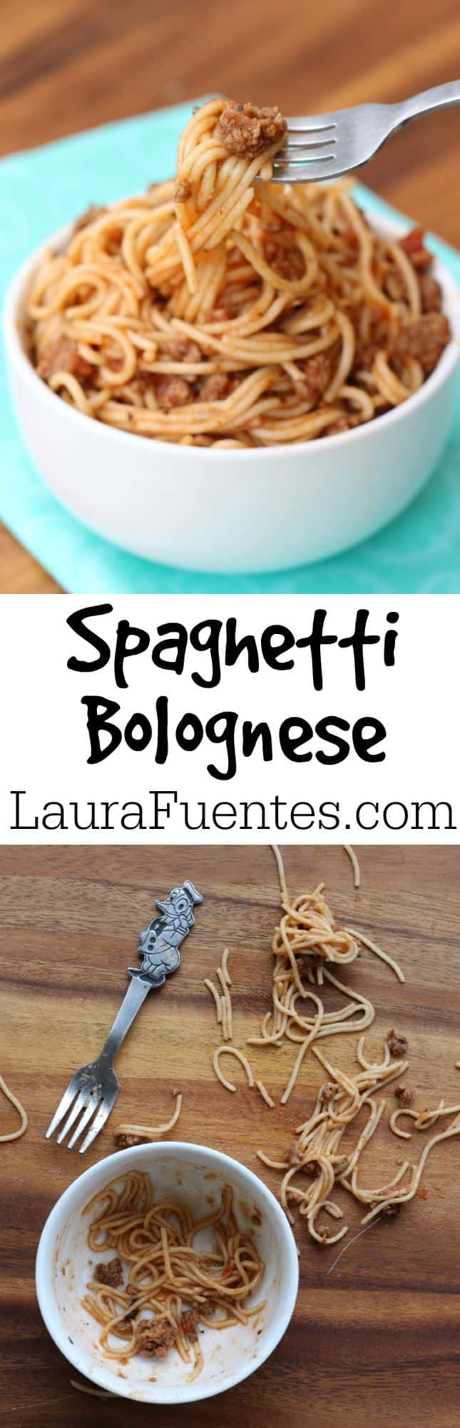 This is perhaps the best spaghetti bolognese recipe you'll ever have. One pot wonder that will leave you wishing you had doubled the recipe.