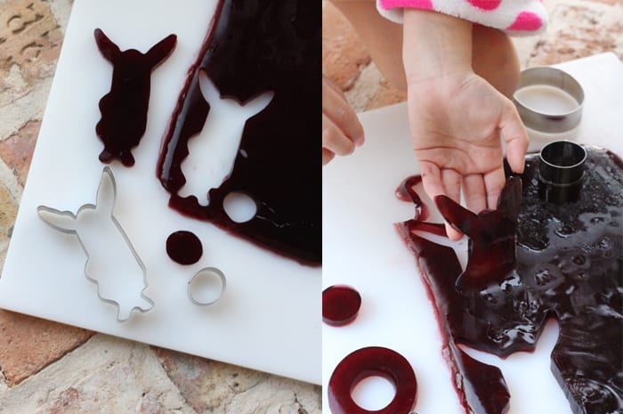 easy to make and kid favorite homemade jello jigglers with 100% real ingredients.