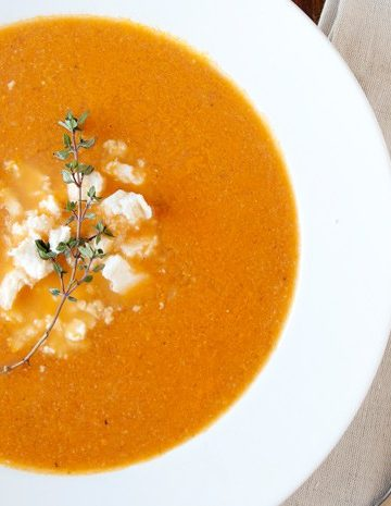 Fire roasted tomato soup recipe: easy, delicious, and winter proof