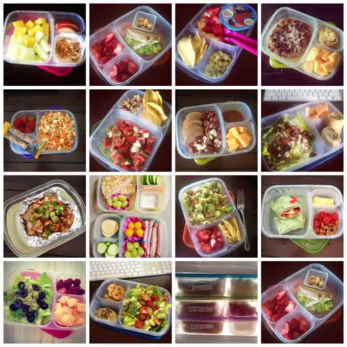 Easy Lunch Ideas Images