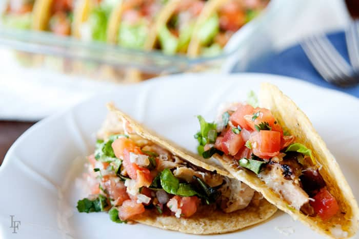 The Easiest Taco Night Ever!