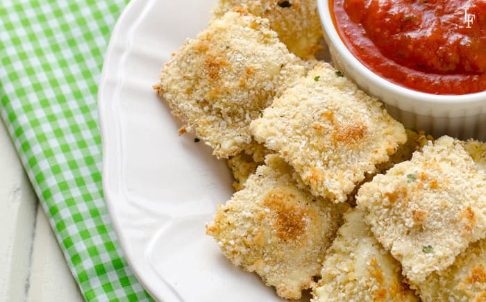 easy homemade baked ravioli recipe the entire family will love