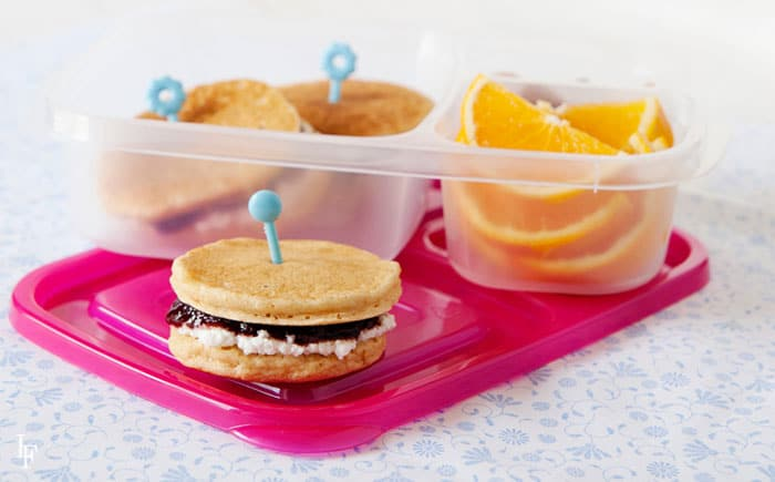 pancake-sandwiches-for-school-lunch-ideas