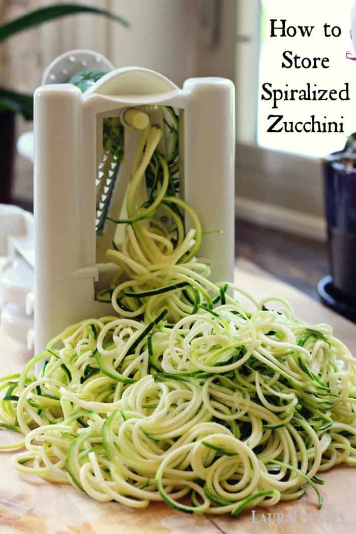 Splendid How To Store Spiralized Zucchini With Outstanding How To Store Spiralized Zucchini So You Can Spiralize Once And Have It  Ready With Endearing Garden Party Hats Also Garden Studio Office In Addition Caulders Garden Centre Newton Mearns And Fron Goch Garden Centre As Well As Cast Iron And Wood Garden Bench Additionally Garden State Cle From Laurafuentescom With   Outstanding How To Store Spiralized Zucchini With Endearing How To Store Spiralized Zucchini So You Can Spiralize Once And Have It  Ready And Splendid Garden Party Hats Also Garden Studio Office In Addition Caulders Garden Centre Newton Mearns From Laurafuentescom