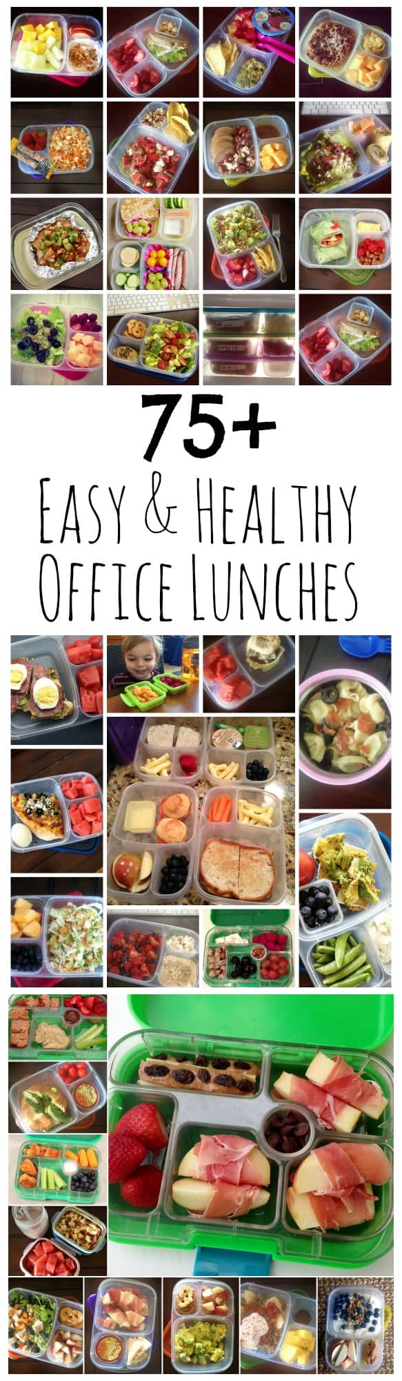 75 healthy office lunch ideas you are going to love 75 easy healthy office lunch ideas from laurafuentes forumfinder Gallery