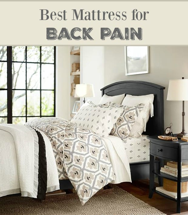 best mattress for back pain intelliBED review