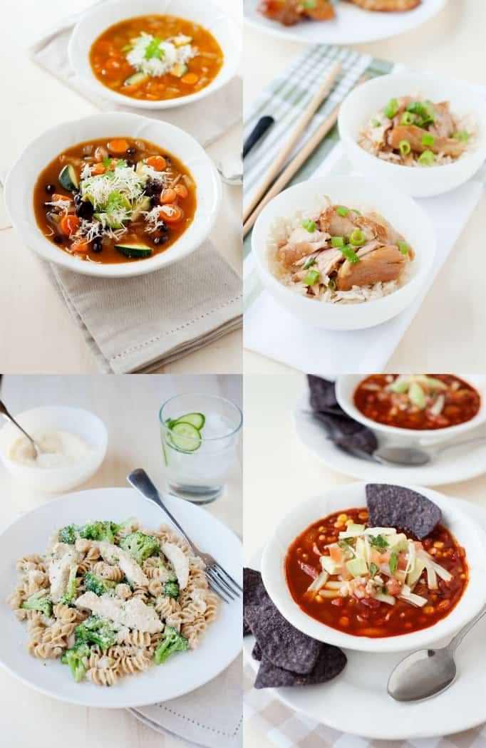 My Recipes +  Fresh, Fully Prepped Ingredients Delivered to Your Door
