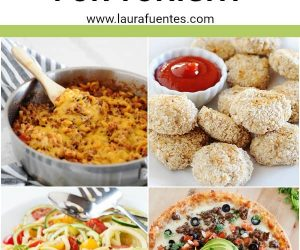 Family Dinner Ideas For Tonight Laura Fuentes Easy Dinner Recipes