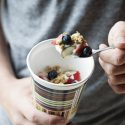 3 Healthy Back to School Portable Breakfast Ideas