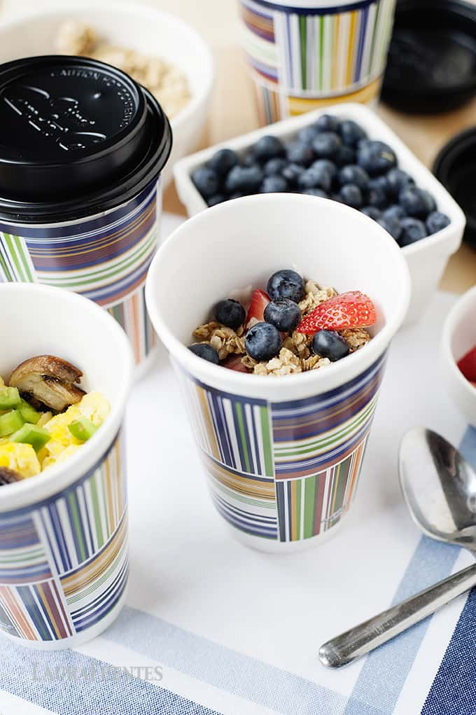 3 Easy Breakfast Ideas To Go Make Your Morning Routines A Breeze With These