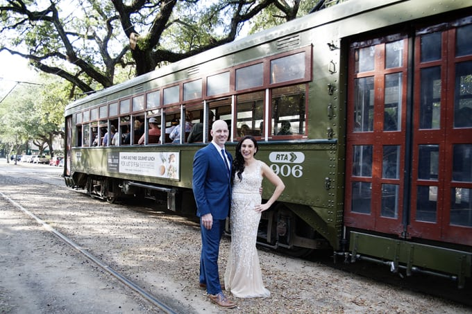 Our Lucky 13th Anniversary Party in New Orleans