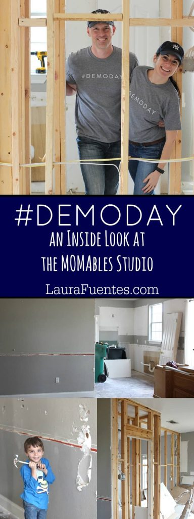 #DemoDay at the #MOMablesStudio