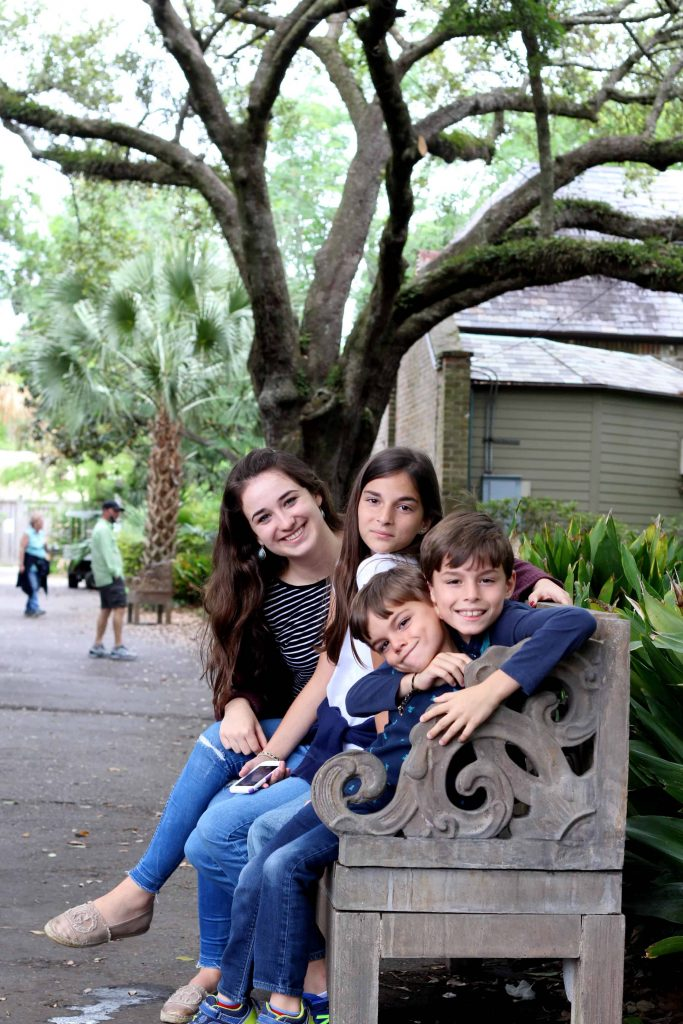 What I love about visiting the zoo, is that my kids learn about the different animals, their natural habitats, and their stories. When your kids are homeschooled, you have to make every outing a learning opportunity.