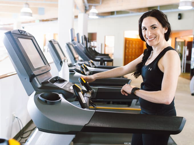 Does Walking on a Treadmill Count as a Workout?