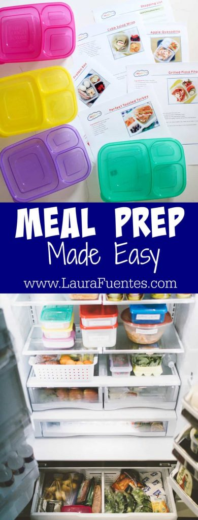 Looking to tackle meal prep like a champ? I'm here today with some tips to make your meal prep go quicker and smoother!