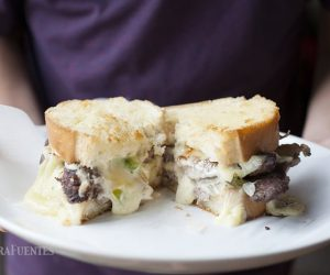 5 Epic Grilled Cheese Sandwiches