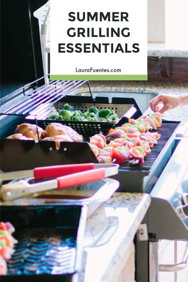 Academy Summer Grilling Essentials