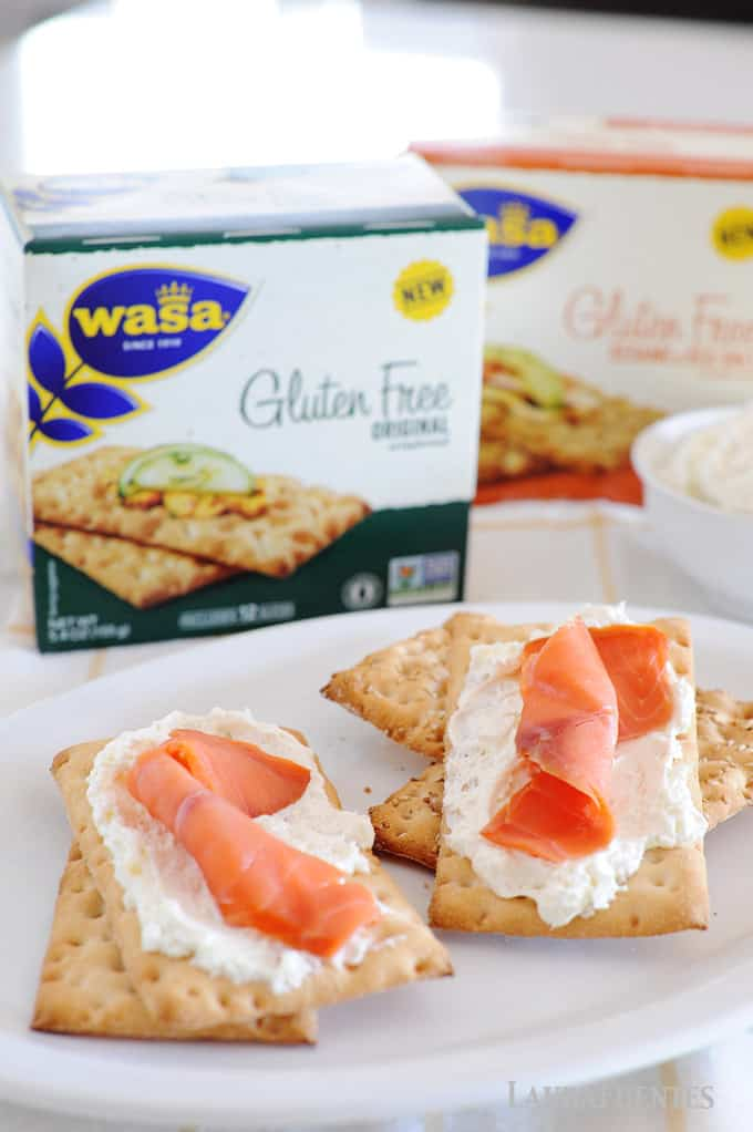 Easy and delicious gluten free snacks