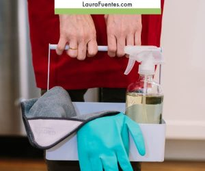 All natural cleaning products from Grove