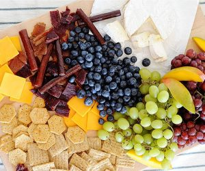 After School Snacking Made Easy with Healthy Protein Snack Boxes
