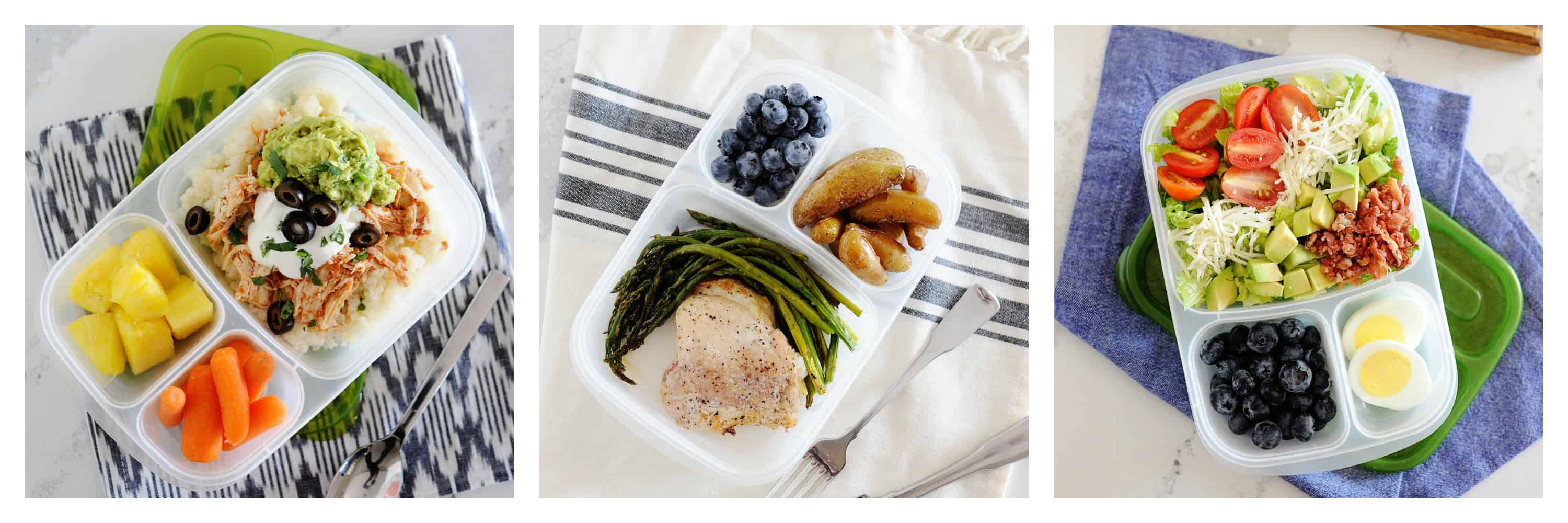 Fast Healthy Office Lunch Ideas Laura Fuentes