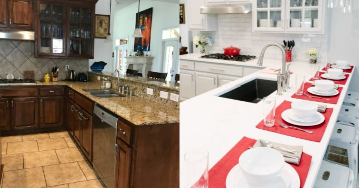 What S The Best Sink Material For A Kitchen Update