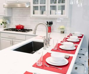 Granite vs. Quartz Countertops and How to Choose