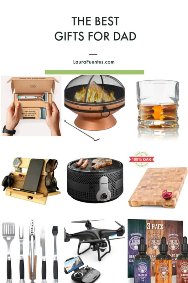 best gifts for dad