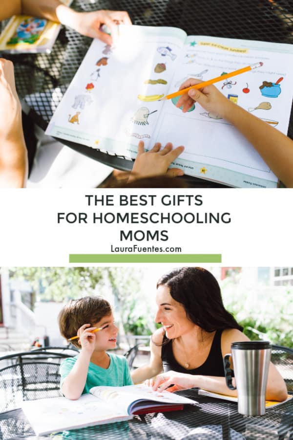 Best Gifts For Homeschool Moms
