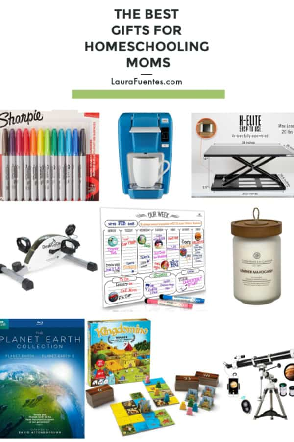 best christmas gifts for homeschooling