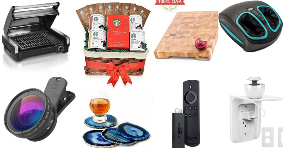 Best Gifts for In-Laws Who Have Everything - Laura Fuentes