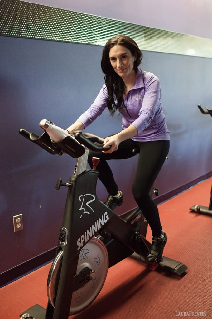 is spinning a good workout