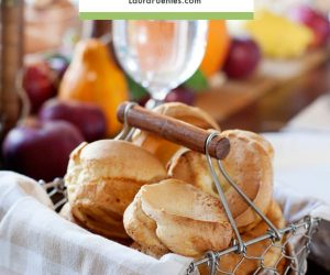 easy thanksgiving popovers