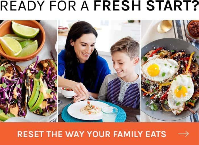 Ready for a Fresh Start?