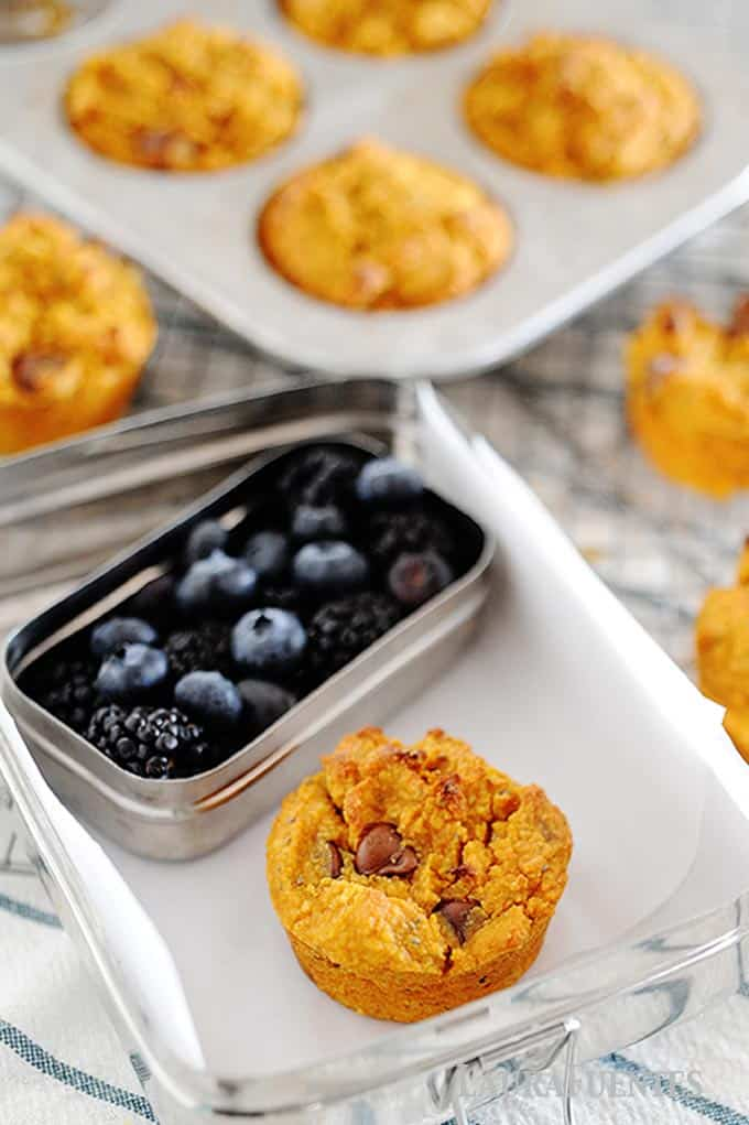 how to make protein muffins