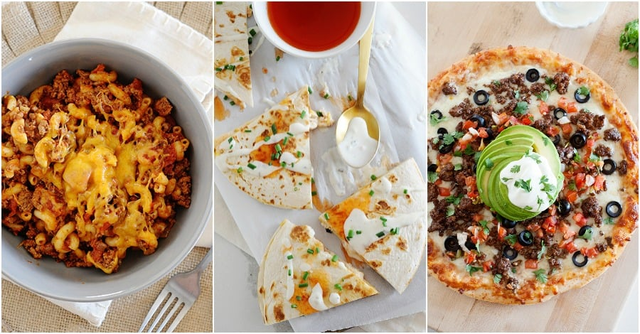 Family Dinner Ideas For Tonight Laura Fuentes Easy