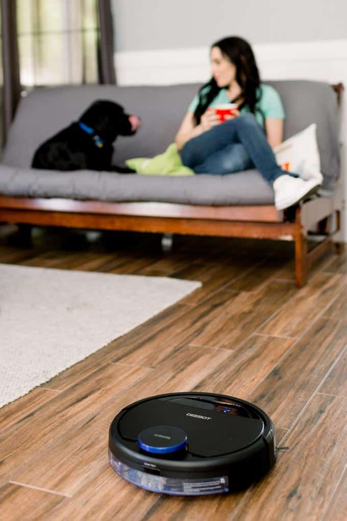 best robot vacuum for families