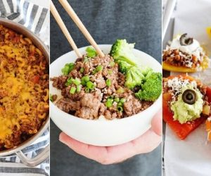 Ground Beef Dinner Ideas All Family Favorites Laura Fuentes
