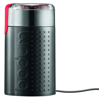 small coffee grinder with cord