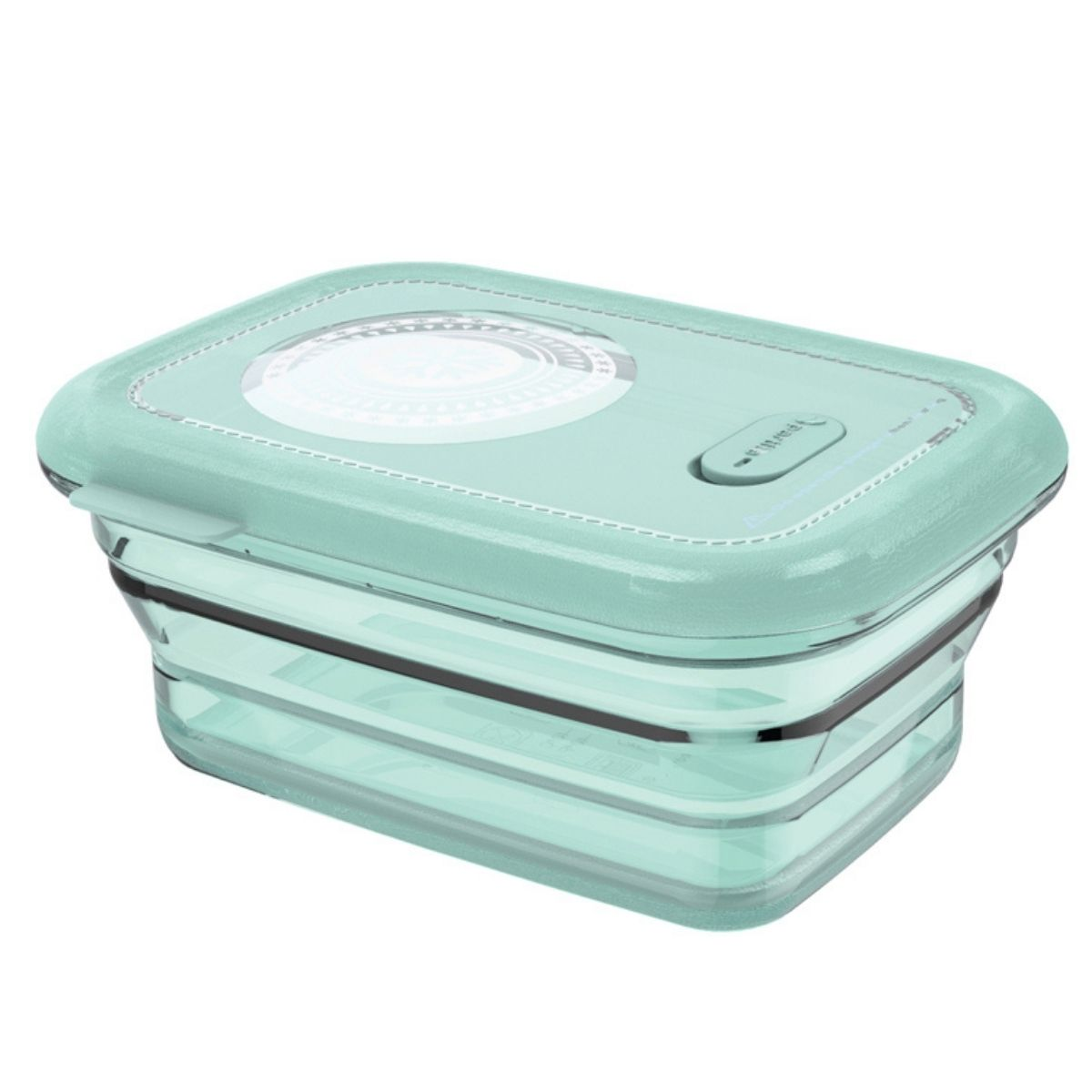 collapsable lunch container